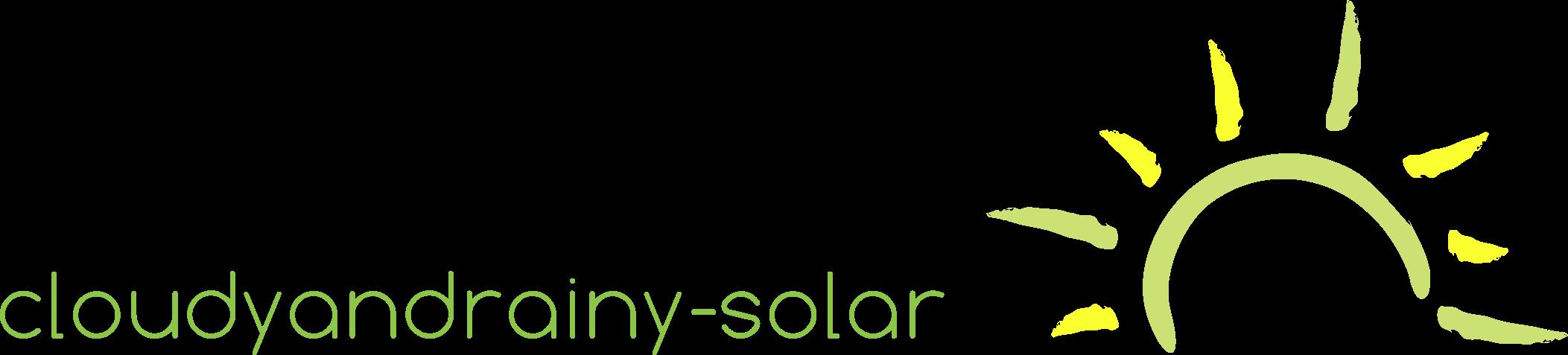 cloudyandrainy-solar.de